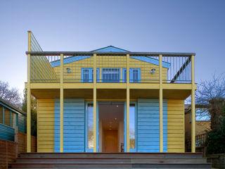 Jago House The Manser Practice Architects + Designers Moderne Häuser