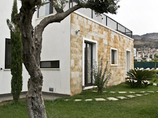 Ignazio Buscio Architetto Mediterranean style houses
