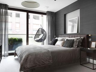 Roman House The Manser Practice Architects + Designers Modern Bedroom