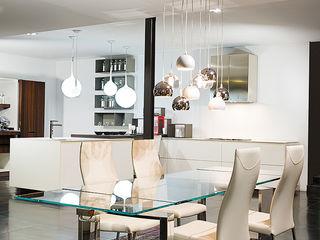 Design Photography Moderne eetkamers