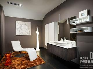 Design Photography Moderne badkamers