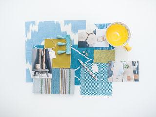 Sample Boards Lauren Gilberthorpe Interiors