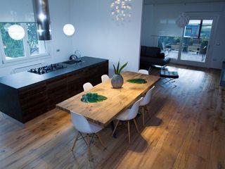 ANTICO TRENTINO S.R.L. Стіни & ПідлогиНастінні та підлогові покриття