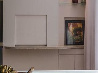 Bloco Z Arquitetura Dining roomAccessories & decoration