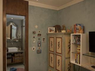 POCHE ARQUITETURA Chambre originale