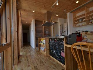 木の家株式会社 Kitchen