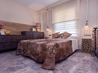 """Reforma """"LLave en mano"""" en Córdoba Apersonal Dormitorios de estilo mediterráneo"""