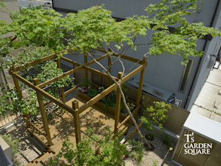 T's Garden Square Co.,Ltd. Espacios comerciales