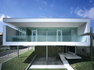 アトリエ環 建築設計事務所 Modern houses