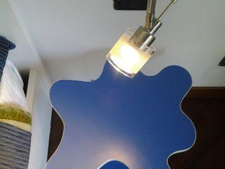 Idea d' Interni Arredamenti СпальняПриліжкові тумбочки