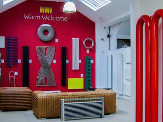 UK's largest radiator showroom Feature Radiators محلات تجارية