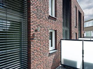 AERDE BORGERT ARCHITECTEN Будинки