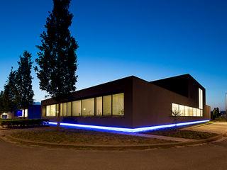 AERDE BORGERT ARCHITECTEN Офісні будівлі
