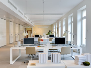 Meero Studio moderno