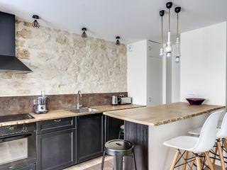 Meero Industrial style kitchen