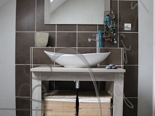 ABC Design d'Espace Baños de estilo clásico