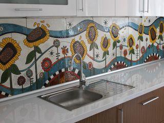 Lepistes Seramik Atölyesi Kitchen