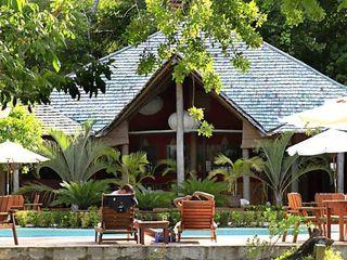 Eduardo Luppi Paisagismo Ltda. Tropikal Bahçe