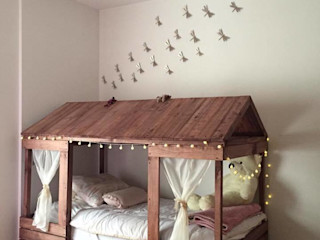 Biogibson Nursery/kid's roomBeds & cribs