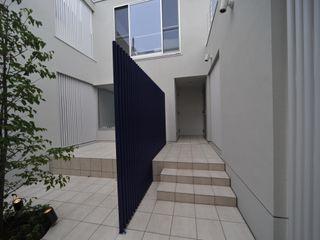アトリエ24一級建築士事務所 Casas modernas
