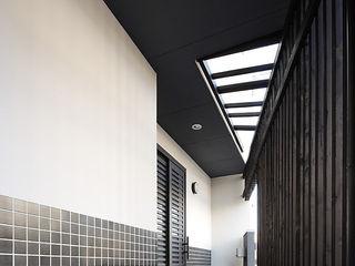 有限会社タクト設計事務所 Asian style houses