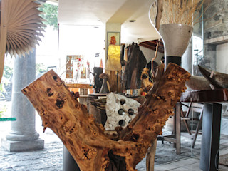 Art Galery Cenquizqui Oficinas y tiendas