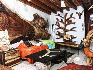 Art Galery Cenquizqui SalasAccesorios y decoración