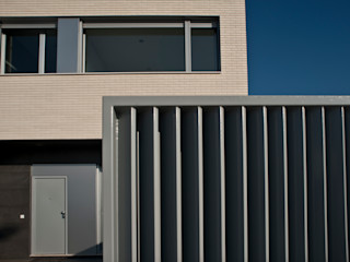 Casa Duato 3 M ARQUITECTURA Casas de estilo moderno