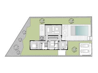Casa Ari 3 M ARQUITECTURA