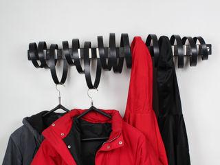 Garderobe LOOP Groegl Upcycling Flur, Diele & TreppenhausKleiderständer und Garderoben