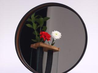 Spiegel LUI Groegl Upcycling Flur, Diele & TreppenhausAccessoires und Dekoration