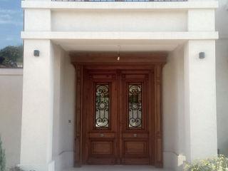 CASA EN PILAR Estudio Arqt Casas clásicas
