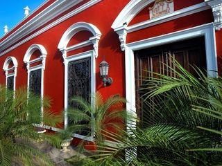 Taller Estilo Arquitectura Гостиницы в колониальном стиле