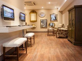 HOTEL EN MAR DEL PLATA Estudio Arqt Hoteles de estilo clásico