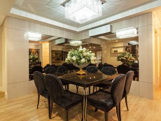 msaviarquitetura Dining roomDressers & sideboards