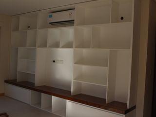 BAIRES GREEN MUEBLES Study/officeCupboards & shelving