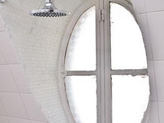 GUTMAN+LEHRER ARQUITECTAS 窗戶