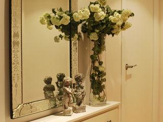 Vicente Galve Studio Koridor & Tangga Klasik