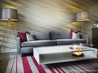Designer Indoor and Outdoor Biofuel Fires Urban Icon Living roomSide tables & trays