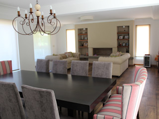 BAIRES GREEN MUEBLES Dining roomTables