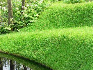 RHS CHELSEA 2013 - CONVERSATION GARDEN - GOLD MEDAL WINNER Ruth Willmott Modern garden