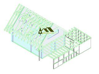 THULE Blockhaus GmbH - Ihr Fertigbausatz für ein Holzhaus Rustic style houses