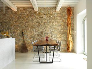 CASABELLA Salas de jantar minimalistas