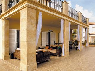 Artosca Balconies, verandas & terraces Accessories & decoration