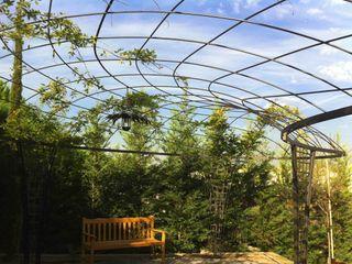 Slabon Forja Creativa GartenLauben und Gewächshäuser