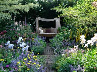 Anna Paghera s.r.l. - Green Design Garden Greenhouses & pavilions