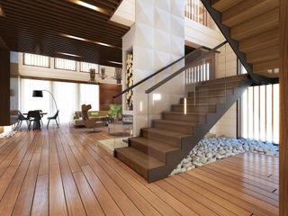 ODS Laboratory Architecture & Design