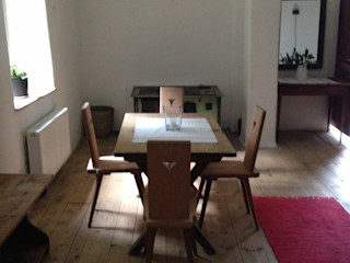 Home Staging Gabriela Überla Dining roomChairs & benches