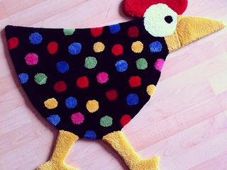 ClémenceG. Nursery/kid's roomAccessories & decoration Cotton Multicolored