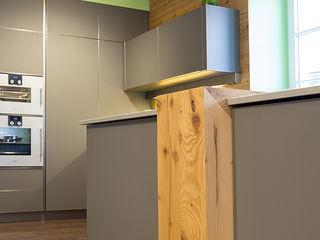 Laserer Tischlerei & Küchenstudio Salzburg Cuisine moderne